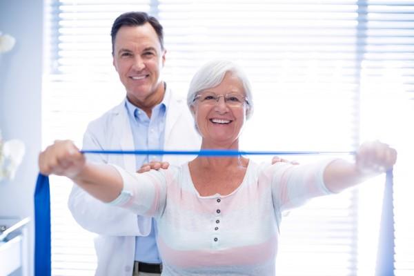 O papel do fisioterapeuta na medicina preventiva em operadoras de saúde