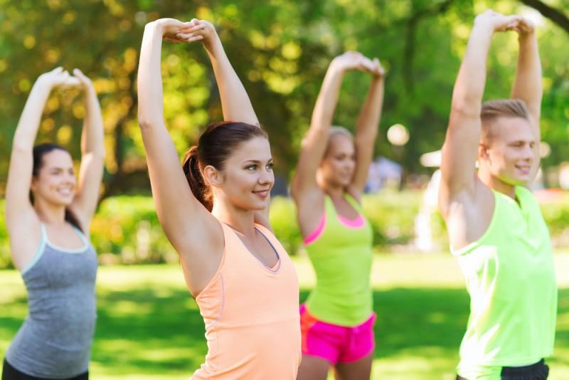 A prática de atividades físicas e os programas de medicina preventiva